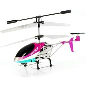 Радиоуправляемый вертолет MJX T38 Thunderbird ИК-управление радиоуправляемый квадрокоптер mjx x300c hd 2 4g