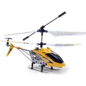 Радиоуправляемый вертолет Syma i-Copter S107G ИК-управление syma black hawk uh 60 gyro 3ch ик управление s102g