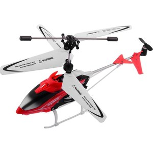 Радиоуправляемый вертолет Syma S5 Speed Mini ИК-управление радиоуправляемый вертолет wl toys v388 under with basket ик управление