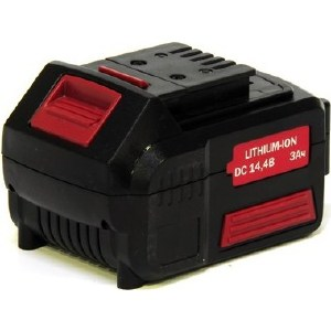 Аккумулятор Elitech Аккумулятор д\ДА 14Л,14В,3.0Ач (1820.011400) бетоносмеситель elitech б 160