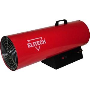 Газовая тепловая пушка Elitech ТП 70ГБ  elitech тп 15 г
