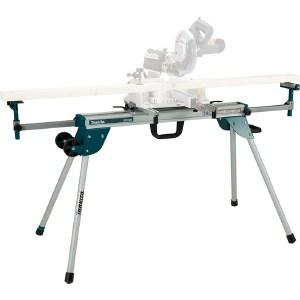 Рабочий стол Makita DEAWST06 аксессуар стол для торцовочной пилы makita deawst06