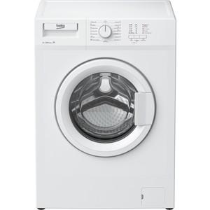 Стиральная машина Beko WRS 54P1 BWW стиральная машина beko wrs 45p1 bww page 1 page 8 page 9