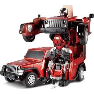 Радиоуправляемый робот-трансформер Jia Qi Troopers Crazy zhuo qi