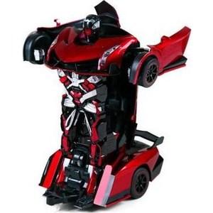 Радиоуправляемый робот-трансформер Jia Qi Troopers Violent zhuo qi