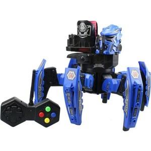 Радиоуправляемый боевой робот-паук Keye Toys Space Warrior - 1g toys in space
