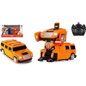 все цены на  Радиоуправляемый трансформер MZ Model Hummer H2 масштаб 1:24 (ползает по стенам)  онлайн