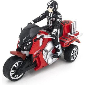 Радиоуправляемый мотоцикл Yuan Di Трицикл 1:10 - 57r сумка yuan su d6171 2015