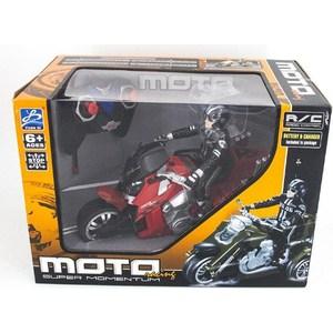 Радиоуправляемый мотоцикл Yuan Di Трицикл 1:10 - 57r от ТЕХПОРТ