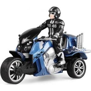 Радиоуправляемый мотоцикл Yuan Di Трицикл 1:10 - t57 сумка yuan su d6183 2015