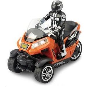 Радиоуправляемый мотоцикл Yuan Di Трицикл 1:10 - t55 радиотелефон panasonic kx tgc 310 rur kx tgc 310 rur