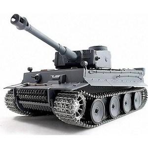 Радиоуправляемый танк Heng Long German Tiger Pro масштаб 1:16 40Mhz радиоуправляемый танк taigen panzerkampfwagen iv ausf hc pro масштаб 1 16 2 4g