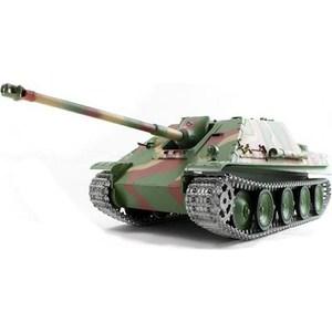 Радиоуправляемый танк Heng Long Jangpanther Pro масштаб 1:16 40Mhz радиоуправляемый танк heng long tauch panzer iii ausf h pro масштаб 1 16 40mhz