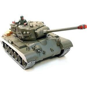 Радиоуправляемый танк Heng Long Snow Leopard масштаб 1:16 40Mhz танк радиоуправляемый heng long german panther