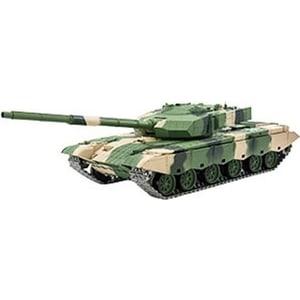 Радиоуправляемый танк Heng Long ZTZ 99A MBT Pro масштаб 1:16 40Mhz радиоуправляемый танк taigen panzerkampfwagen iv ausf hc pro масштаб 1 16 2 4g