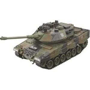 Радиоуправляемый танк HouseHold 4101-11 масштаб 1:20 27Мгц 1 11