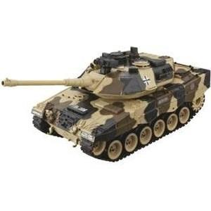 Радиоуправляемый танк HouseHold 4101-12 масштаб 1:20 27Мгц радиоуправляемый танк household 4101 4 масштаб 1 20 27мгц