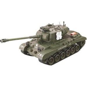 Радиоуправляемый танк HouseHold 4101-3 масштаб 1:20 27Мгц радиоуправляемый танк household 4101 4 масштаб 1 20 27мгц