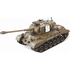 Радиоуправляемый танк HouseHold 4101-4 масштаб 1:20 27Мгц радиоуправляемый танк household 4101 4 масштаб 1 20 27мгц