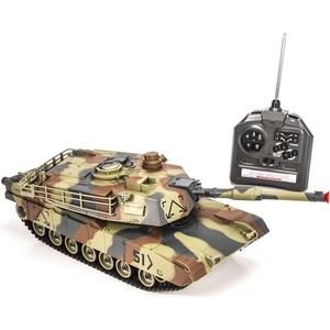 Радиоуправляемый танк Huan Qi Airsoft M1A2 Abrams масштаб 1:28 40Mhz huan qi