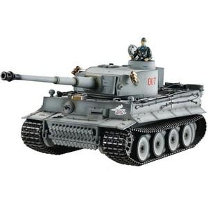 Радиоуправляемый танк Taigen German Tiger BTR Early version ИК масштаб 1:16 2.4G радиоуправляемый танк taigen panzerkampfwagen iv ausf hc pro масштаб 1 16 2 4g