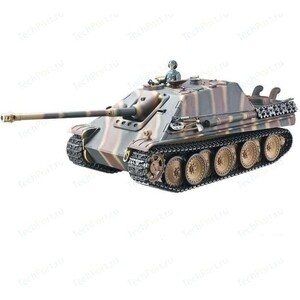 Радиоуправляемый танк Taigen Jagdpanther HC масштаб 1:16 2.4G топор truper hc 1 1 4f 14951