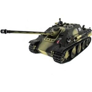 Радиоуправляемый танк Taigen Jagdpanther PRO масштаб 1:16 2.4G радиоуправляемый танк taigen panzerkampfwagen iv ausf hc pro масштаб 1 16 2 4g