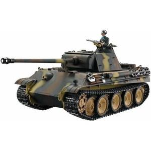 Радиоуправляемый танк Taigen Panther type G HC масштаб 1:16 2.4G топор truper hc 1 1 4f 14951
