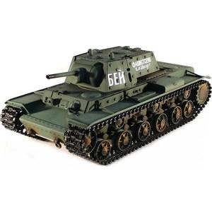 все цены на  Радиоуправляемый танк Taigen Russia КВ-1 HC Metal Edition масштаб 1:16  онлайн