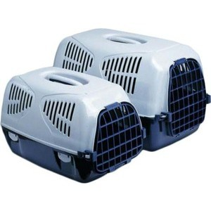 Переноска MPS SIRIO LITTLE серая 50x33,5x31h см для животных миска для домашних животных mps luna