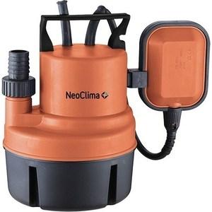 цена на Насос погружной Neoclima DP 200 C