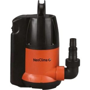 Насос погружной Neoclima DP 400 CF