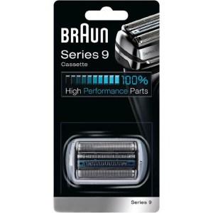 Аксессуар Braun Сетка и режущий блок 92S сетка и режущий блок для электробритв braun series 9 92s