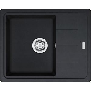 Кухонная мойка Franke BFG 611 C оникс (114.0280.847) franke esprit чёрный