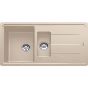 Кухонная мойка Franke BFG 651 бежевый (114.0259.961) genelec glm loudspeaker manager package