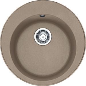 Кухонная мойка Franke ROG 610 миндаль (114.0313.324) сковорода нмп индукционная 24см со съемной ручкой литой алюм пок е титан