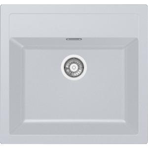 Кухонная мойка Franke SID 610 белый тектонайт (114.0443.343) franke esprit чёрный