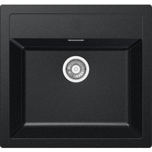 Кухонная мойка Franke SID 610 оникс тектонайт (114.0443.344) franke esprit чёрный