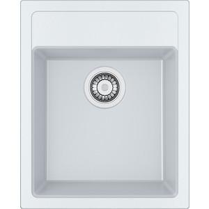 Кухонная мойка Franke SID 610-40 белый тектонайт (114.0489.179) franke ambient белый