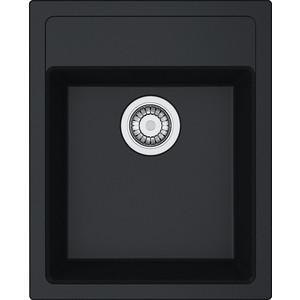 Кухонная мойка Franke SID 610-40 оникс тектонайт (114.0489.202) мойка кухонная franke ronda rog 610 41 белый 114 0175 354