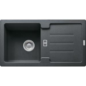 Кухонная мойка Franke STG 614-78 графит (114.0312.527)