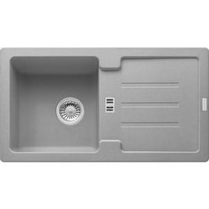 цена на Кухонная мойка Franke STG 614-78 серый (114.0312.546)