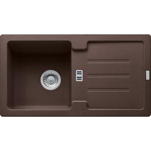 Кухонная мойка Franke STG 614-78 шоколад (114.0312.547) кухонная мойка franke stg 614 78 миндаль 114 0312 530