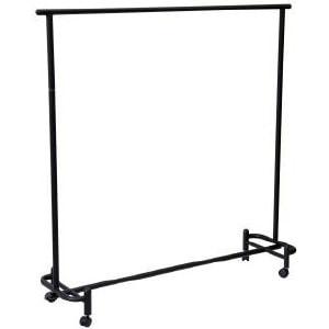 Вешалка напольная Мебелик Пико 26 черный цена и фото