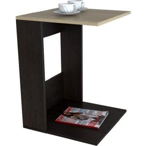 Стол журнальный Мебелик BeautyStyle 3 венге/сонома без стекла кофточка tantra кофточка