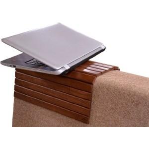 Накладка на диван Мебелик П 7 средне-коричневый