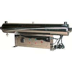 YAKE Установка обеззараживания воды YK-UV110w-M (35614)