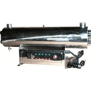 YAKE Установка обеззараживания воды YK-UV165w-M (35615)