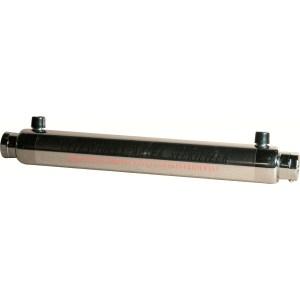 YAKE Установка обеззараживания воды YK-UV16w-M 1.6 GPM -1/4'' (35543)