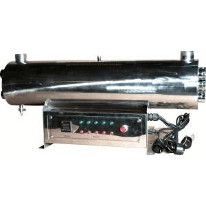 YAKE Установка обеззараживания воды YK-UV220w-M (35616)